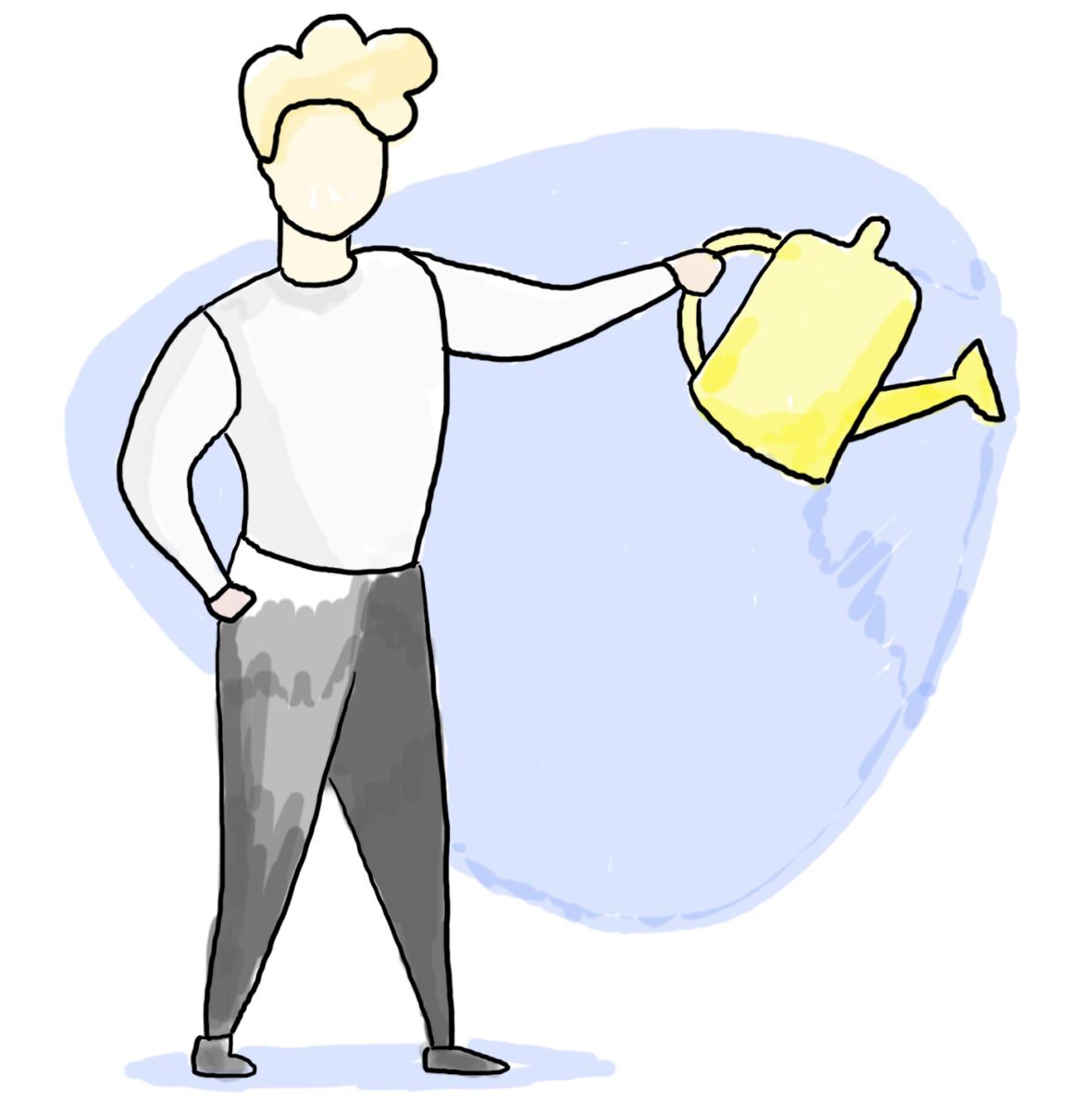 moving company nurturing leads